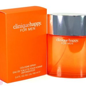 Clinique Happy For Men (Хеппи Фо Мен) EDT 100 ml